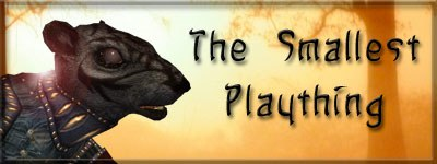 Dustpaw : The Smallest Plaything (1 of 5) StorySmallestPlaything