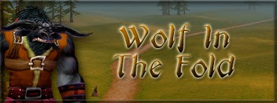 Wolf in the Fold (2 of 2) StoryWolfInTheFold