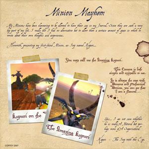 [Art] The Cogno Project CP-Minion-Mayhem-300