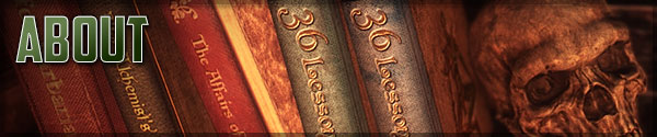 Book Covers Skyrim : Book covers skyrim lost library at nexus mods
